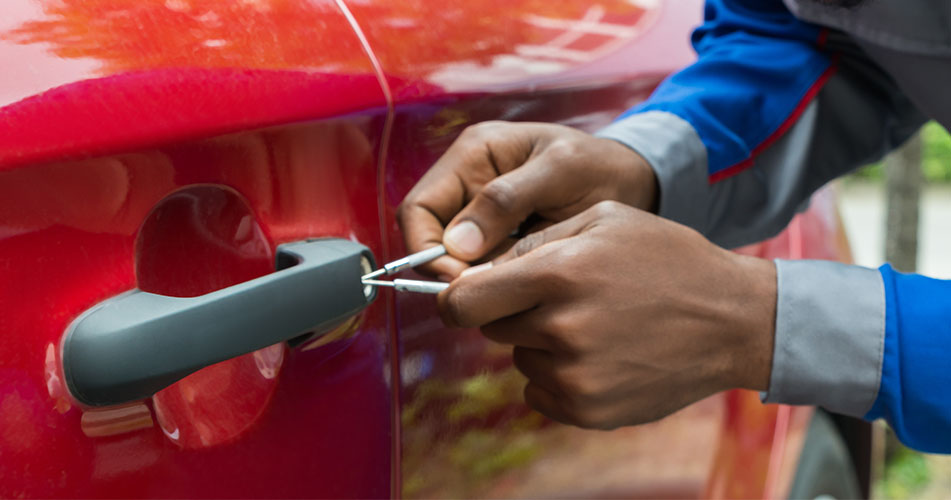 Automotive Locksmith Service in Cumming, GA